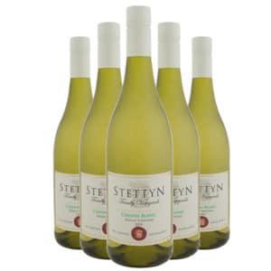 chenin-blanc 6 Bottles Wines