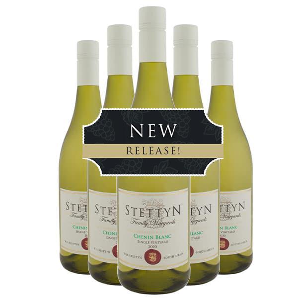 new-release-chenin-blanc wine