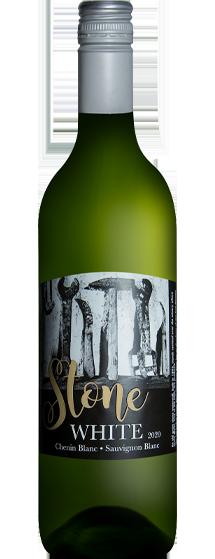 stone white wine image