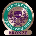 OMTWS 2021 - Bottle Stickers - BRONZE - WEB